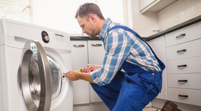 Choosing the Best Appliance Repair Las Vegas