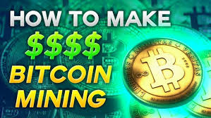 How to Earn Money Through Bitcoin Trading