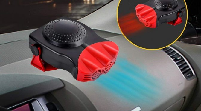Top Best Portable Car Heaters Choices