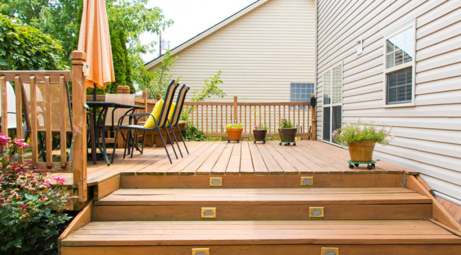 Deck Builders in Calgary – Bringing Your Ideas to Life