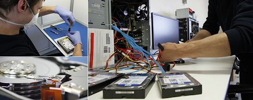 Data Recovery – Avoid Loss by Employing a Data Recovery Laboratory