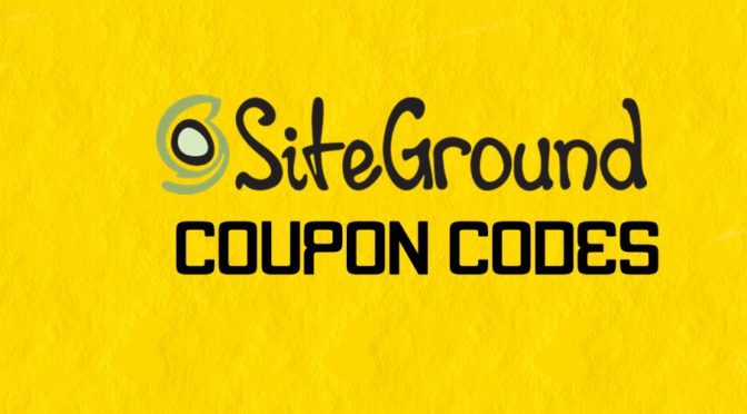 What is Siteground Offer?