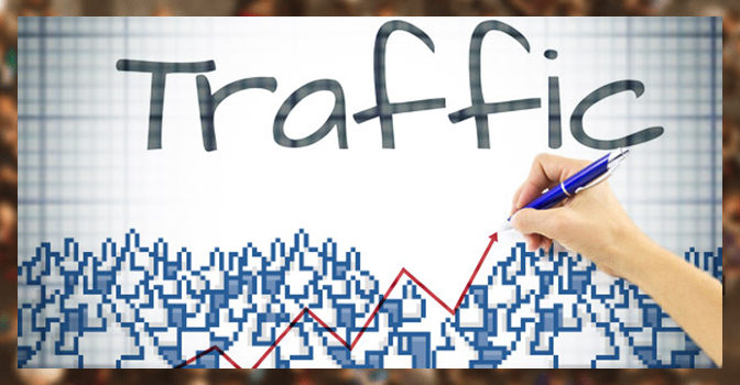 How to Buy Website Traffic – Find Out Exactly What You Need to Do