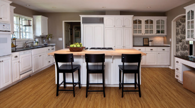 Kitchen Cabinet Finish Ideas