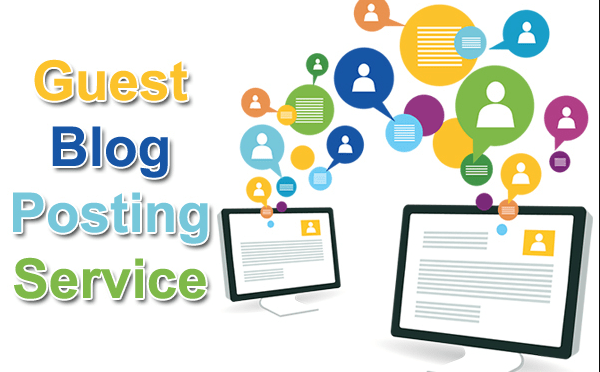 Several Ways to Evaluate Guest Posting