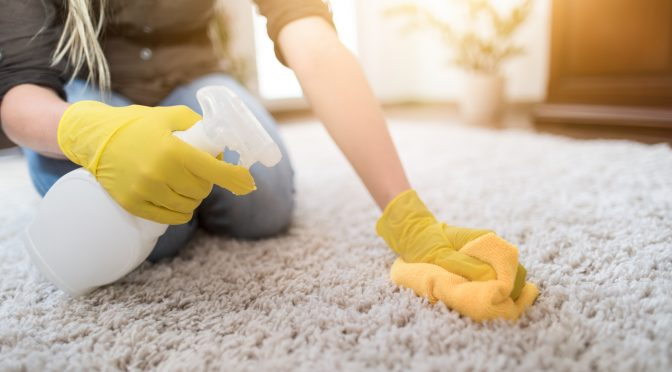 Baking Soda For Carpet Odor – Easy and Effective Home Remedy