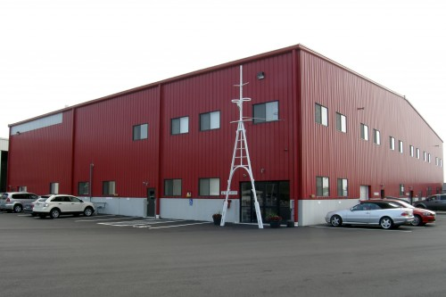 What Are the Great things about Prefabricated Metal Buildings?