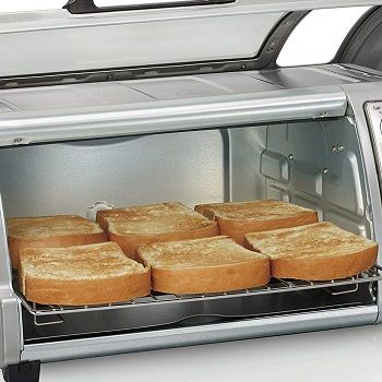 6 Slices Toaster Reviews