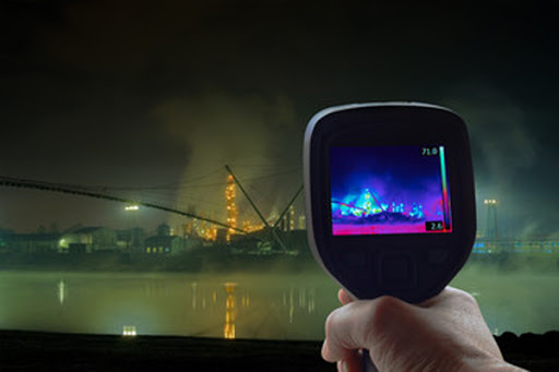 How to Choose the Best Thermal Imaging Cameras For Water Leaks