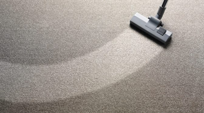 Carpet Cleaner in Johnson County