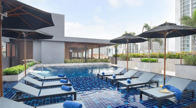 Hotels in Thailand – Stay in a Luxurious Holiday in Thailand