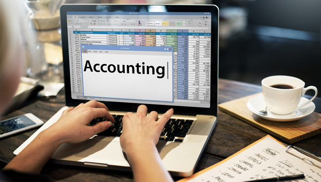 Need for Accounting Data Entry Services?