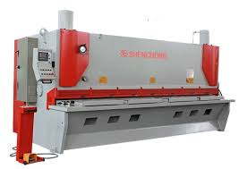 Know About the Shengchong Cutting Machine in China